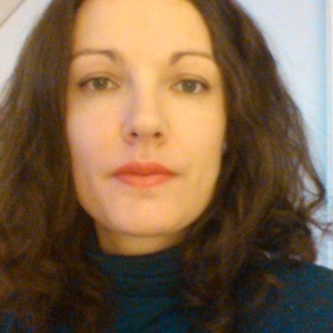 Portrait de anouchka